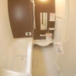 榛松3 浴室