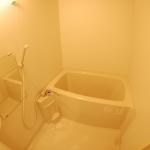東急ドエルアルス武蔵浦和 浴室