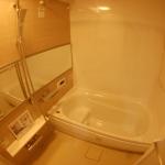 ヒューマンスクエア武蔵浦和 浴室