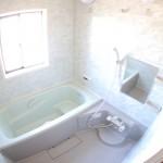 川口市前野宿 浴室