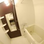 ライオンズマンション川口第2 浴室