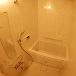 川口ホームズ 浴室