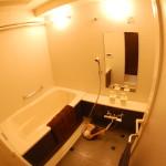 ライオンズガーデン西川口 浴室