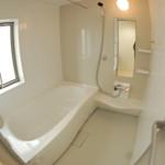 末広 浴室