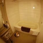 アドグランデ川口西公園 浴室