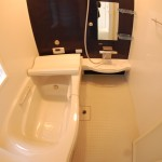 桜町6丁目 浴室