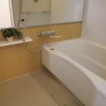 ルネ蕨 浴室