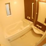 内谷 浴室