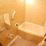 グレースコート戸田公園 浴室