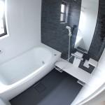 川口市戸塚 浴室