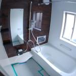 赤井 浴室