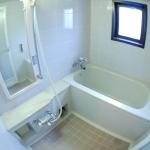 ルネ戸田公園 浴室