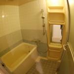 ライオンズマンション川口芝公園 浴室