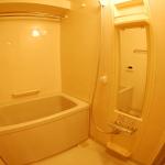 川口栄町ローヤルコーポ 浴室