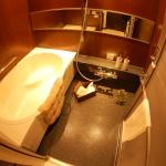 プラティーククレイヴ 浴室
