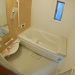 戸塚東 浴室
