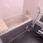 ガーデンシティ鳩ヶ谷 浴室