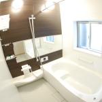 藤兵衛新田 浴室
