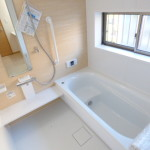 東本郷 浴室