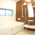 桜町 浴室