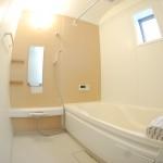 領家1 浴室