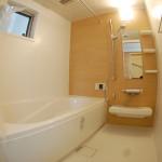 南浦和 浴室