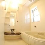 弥平 浴室