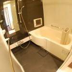 シーズガーデングリーンパティオ 浴室