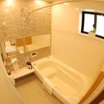 曲本 浴室