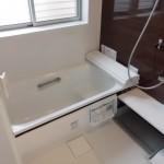 芝富士 浴室