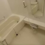ブランアーク鳩ヶ谷 浴室乾燥機