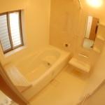 中央 浴室