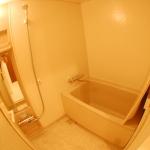 川口原町第2ローヤルコーポ 浴室
