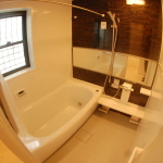 文蔵 浴室