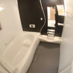 芝塚原 浴室