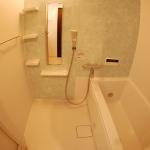 コスモ浦和辻 浴室