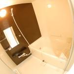 シャルマンコーポ鳩ヶ谷 浴室