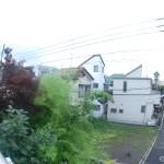 桜町 眺望