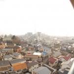 スカイパル鳩ヶ谷本町 眺望