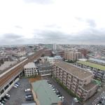 ヒューマンスクエア武蔵浦和 眺望