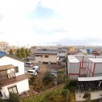 ミオカステーロ南浦和 眺望