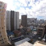 川口栄町ローヤルコーポ 眺望