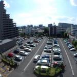 グレースコート戸田公園 駐車場