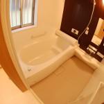 上青木西 浴室