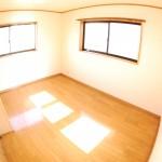西青木 洋室