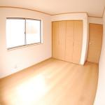 鳩ヶ谷本町 洋室