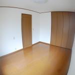 木曽呂 洋室