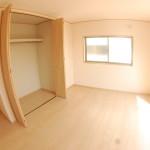 円正寺 洋室