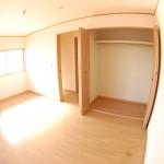 南鳩ヶ谷3 洋室