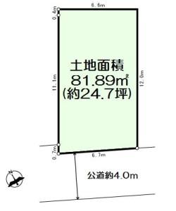 0171818_朝霞市溝沼3丁目_A区画_区画図